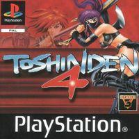 Toshinden 4