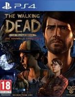 The Walking Dead : The Telltale Series - Une Nouvelle Frontière.