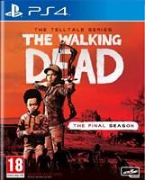 The Walking Dead : The Final Season