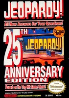 Jeopardy ! : 25th Anniversary Edition