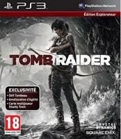 Tomb Raider : Edition Explorateur
