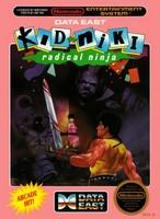 Kid Niki : Radical Ninja