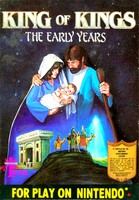 King Of Kings : The Early Years