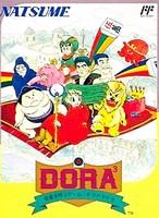 Mahjong RPG : Dora 3 - Koufuku o Yobu Game