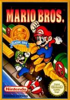 Mario Bros. : Classic Serie
