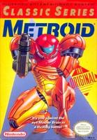 Metroid : Classic Series