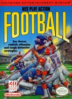 NES Play Action : Football