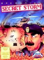 Operation : Secret Storm