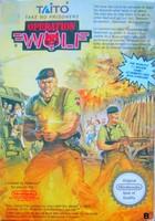 Operation wolf : Take No Prisoners