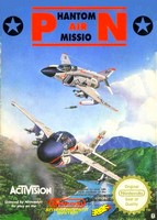 Phantom Air Mission