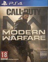 Call of Duty : Modern Warfare