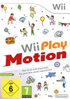 Wii Play : Motion