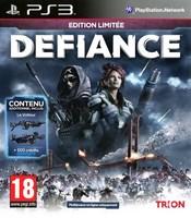 Defiance : Edition Limitée