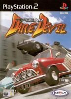 Top Gear : Dare Devil