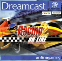 Racing Simulation 2 : On-line Monaco Grand Prix