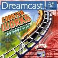 Coaster Works : Build the Ride of Your Life