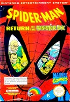 Spider-Man : Return Of The Sinister Six