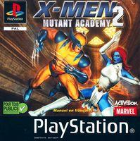 X-Men : Mutant Academy 2