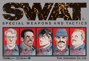 SWAT : Special Weapons And Tactics