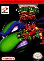 Teenage Mutant Ninja Turtles : Tournament Fighters