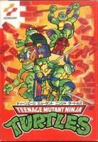 Teenage Mutant Ninja Turtles (Konami)