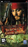 Pirates Des Caraibes : Le Secret Du Coffre Maudit