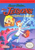The Jetsons : Cogswell's Caper !