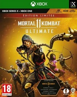Mortal Kombat 11 Ultimate : Edition Limitée