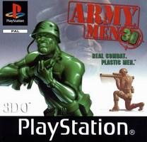 Army Men 3D