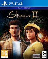 Shenmue III : Day 1 Edition