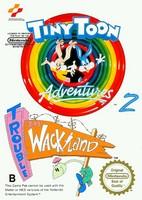 Tiny Toon Adventures 2 : Trouble In Wackyland