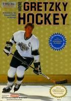 Wayne Gretzky Hockey : Version White L.A Kings Jersey