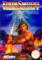 Wizards & Warriors II : Ironsword