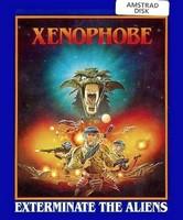 Xenophobe : Exterminate The Aliens