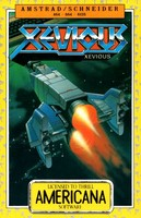 Xevious (Edition Budget)