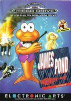 James Pond : Underwater Agent