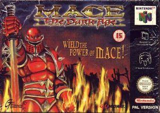 Mace : The Dark Age