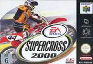 Supercross 2000