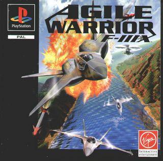 Agile Warrior