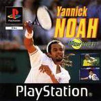 Yannick Noah All Star Tennis