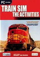 Train Sim : The Activities