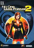 No One Lives Forever 2 : Le C.R.I.M.E est éternel