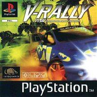 V-Rally : 97 Championship Edition