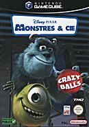 Monstres & Cie : Crazy Balls