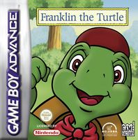 Franklin The Turtle