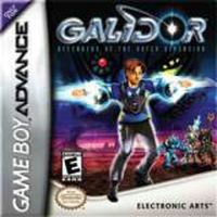 Galidor : Defenders Of The Outer Dimension