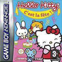 Hello Kitty : C'Est La Fete !