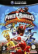 Power Rangers : Dino Tonnerre