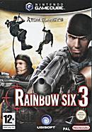 Rainbow Six 3