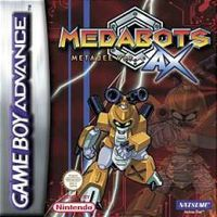 Medabots Type A : Metabee